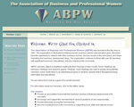 Association of Business and Professional Women