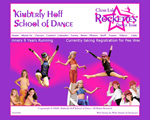 Kimberly Hoff School of Dance - Clear Lake Rockettes