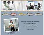 On Speck Guide Service